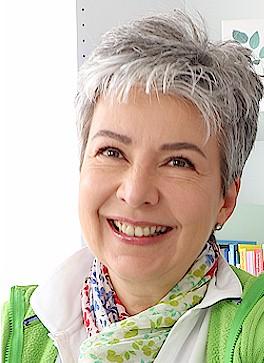 Bettina Mangold | Gesundheits-Coaching
