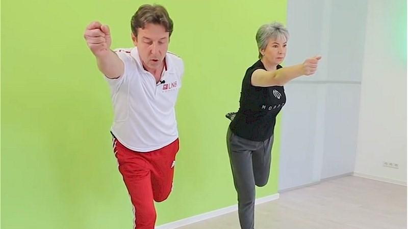 Liebscher & Bracht Bewegungstherapie