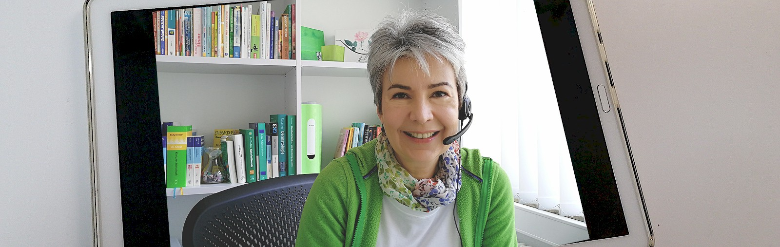 Bettina Mangold - Heilpraktikerin Stuttgart